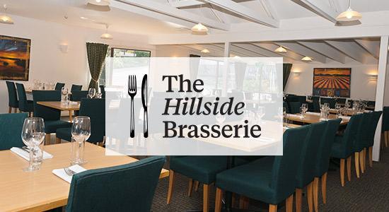 Hillside Brasserie
