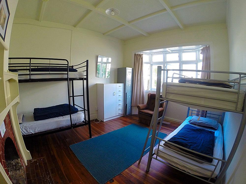 Ponsonby Backpackers