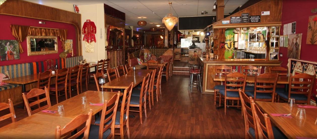 Sila Turkish Cafe, Restaurant & Takeaway
