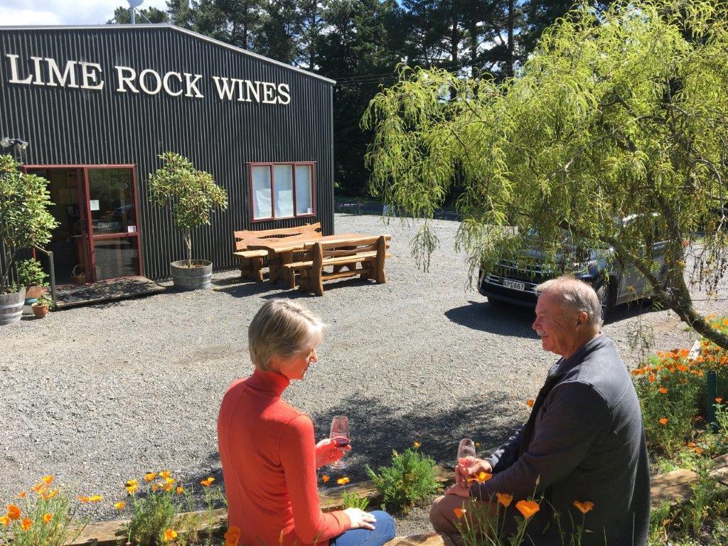 Lime Rocks Wines