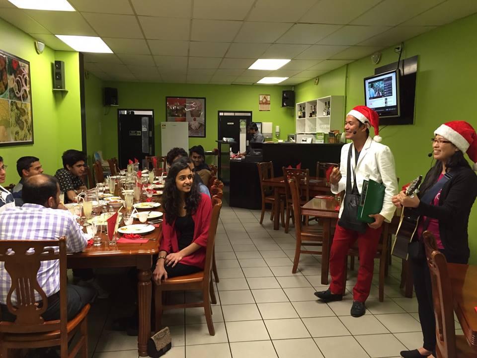 Kairali South Indian Restaurant