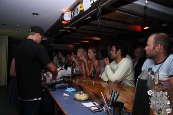 The Yot Club