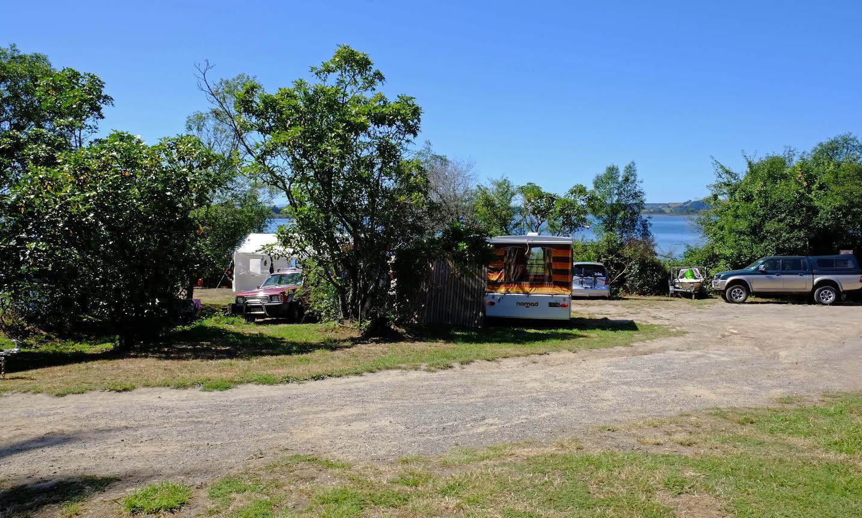 Rerewhakaaitu Bretts Road Camping Area