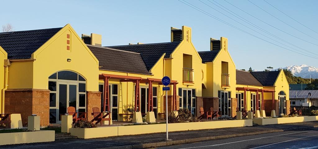 The Anchor Inn Motel
