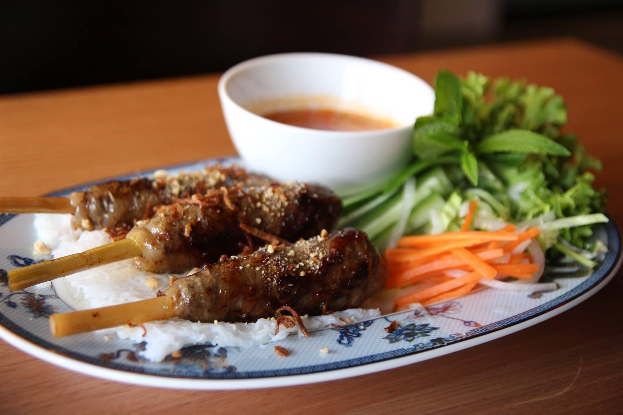 Secret (Japanese & Vietnamese) Restaurant