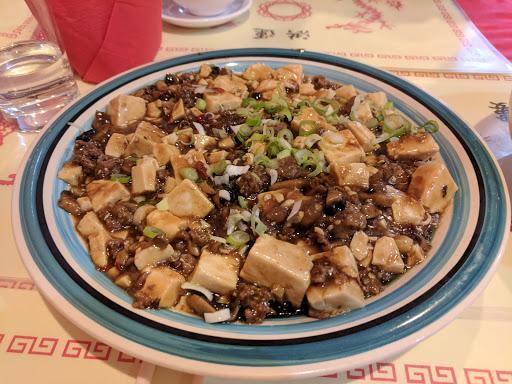 Hong Yun Chinese Restaurant & Takeaways