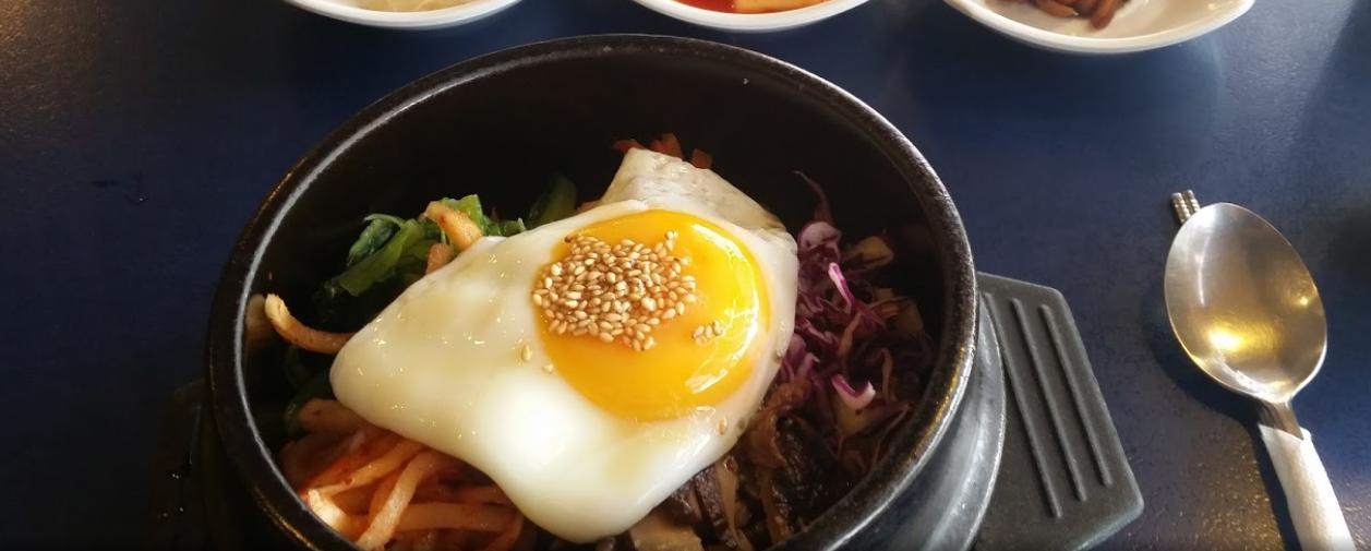 TJs Korean Restaurant