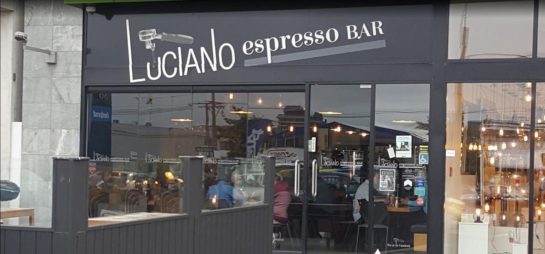 Luciano Espresso Bar