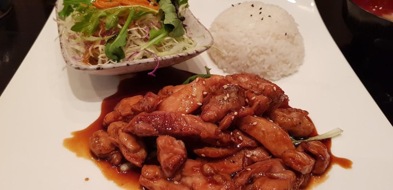 Midori Japanese Restaurant