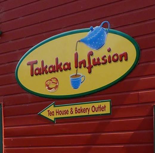 Takaka Infusion