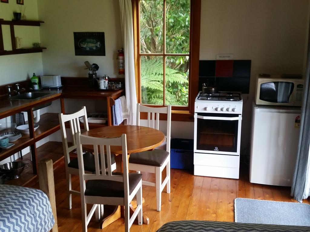 The Innlet Backpackers and Cottages