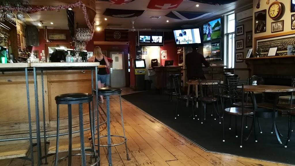 The Miller Bar & Cafe