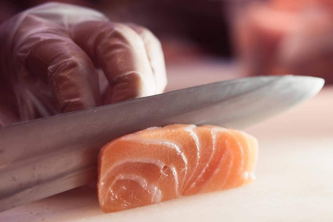 Domo Sushi and Hotfood Takeaway
