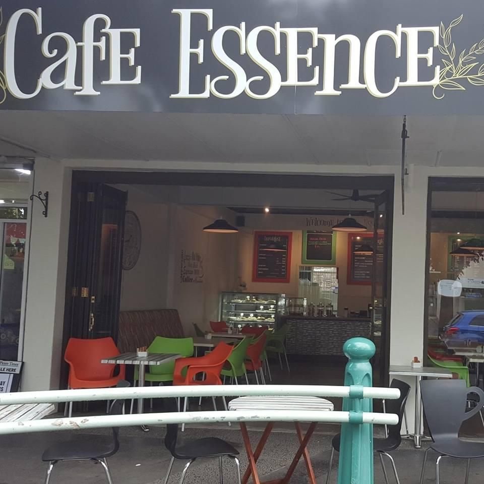 Cafe Essence