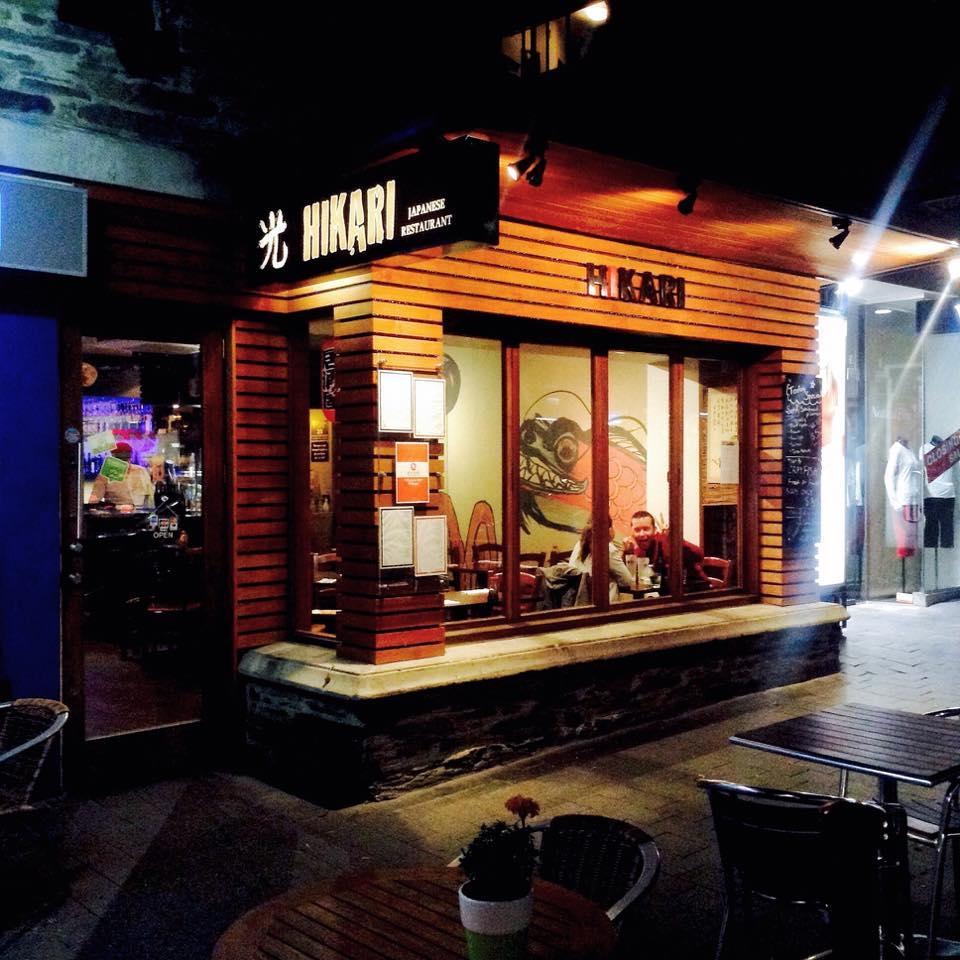 Hikari Japanese Restaurant