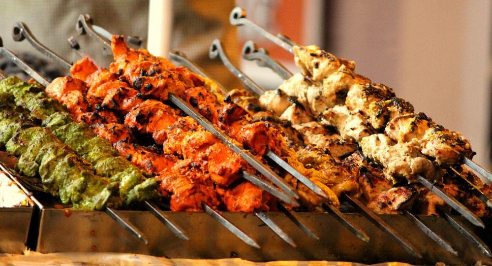 Hyderabadi Kitchens