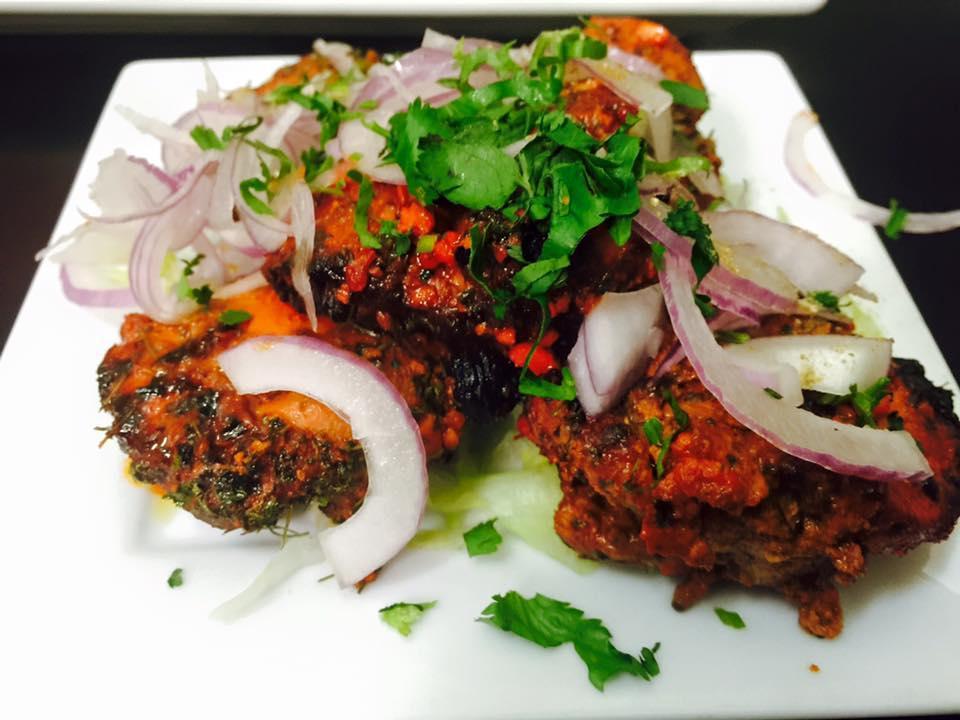 Turmeric Indian Restaurant