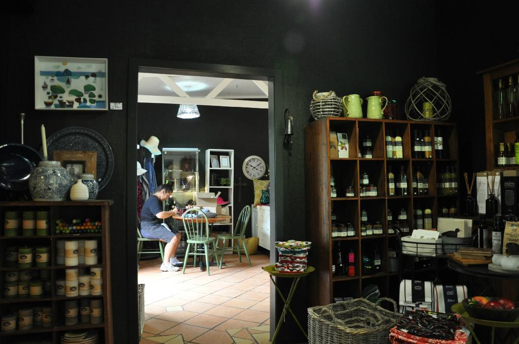 Colenso Country Cafe & Country Shop