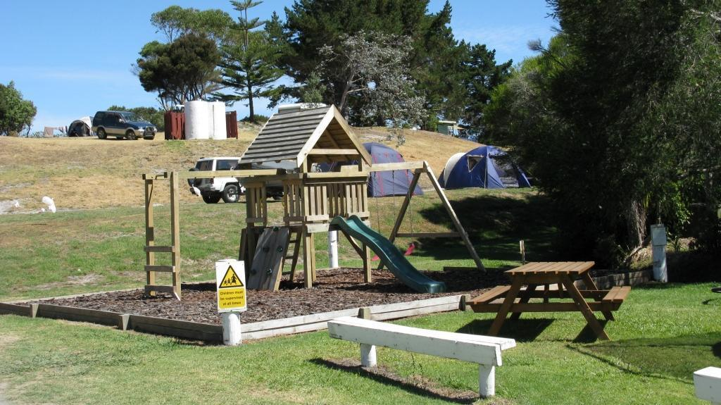 Wagener Holiday Park