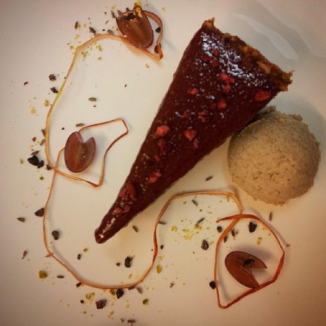 The Lotus-Heart Vegetarian Restaurant