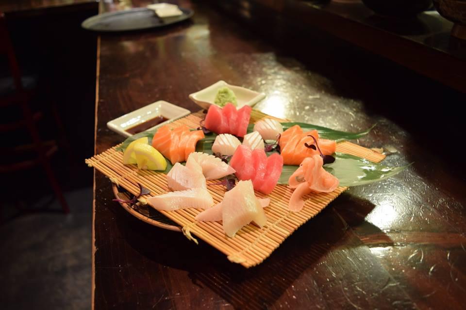 Yakitori Daruma Sake Bar