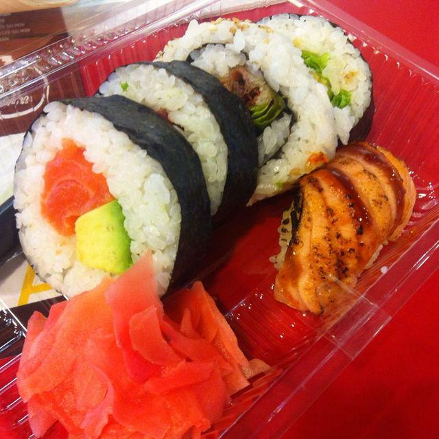 Hobson Sushi Limited
