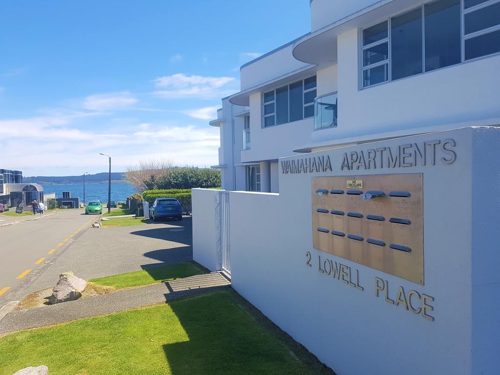 Lakeside Apartment Taupo Waimahana 11