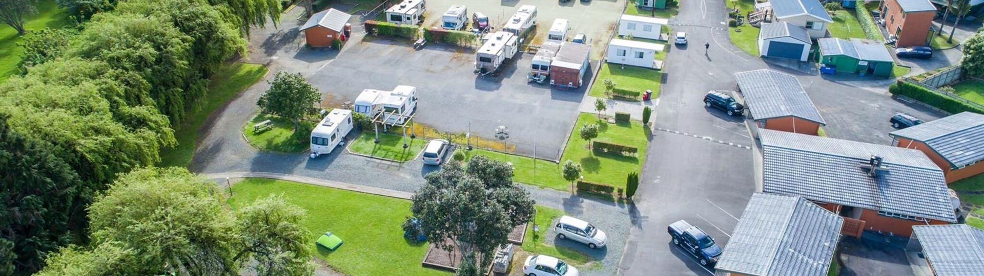 Whangarei Central Holiday Park