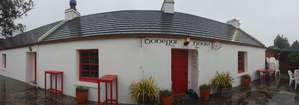 Donegal House