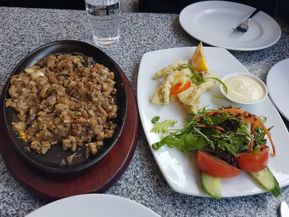 Sarap Buffet Restaurant