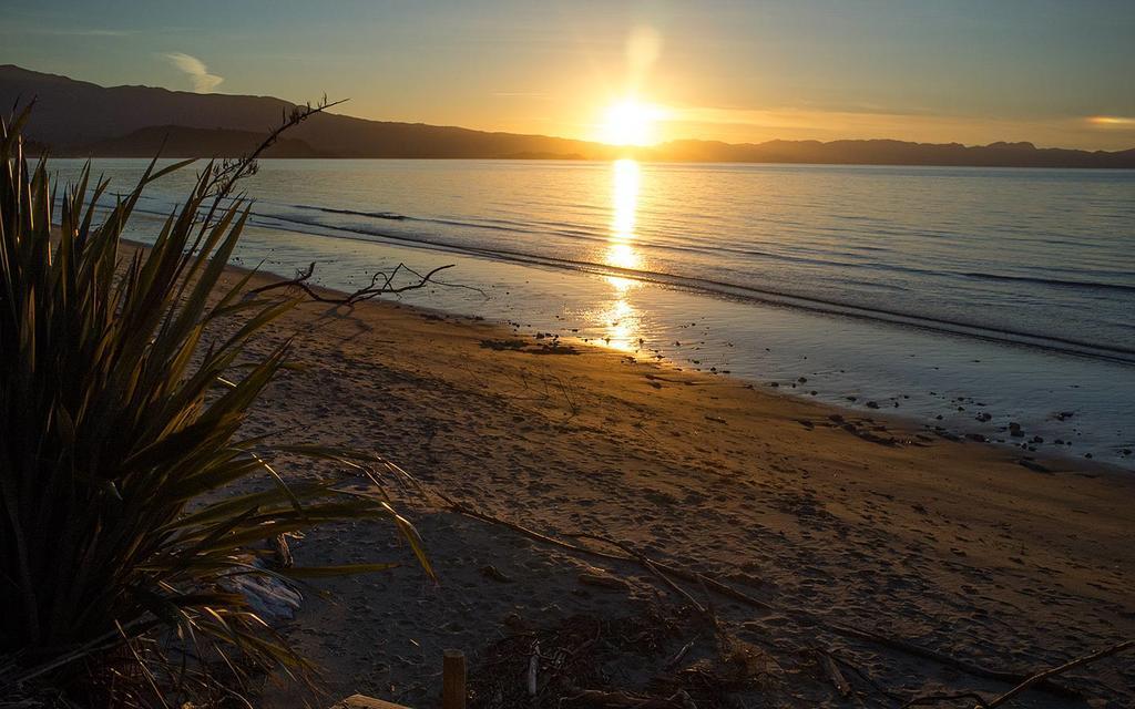 Pohara Beach TOP 10 Holiday Park