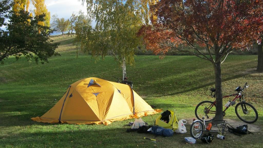 Omakau Recreation & Reserve