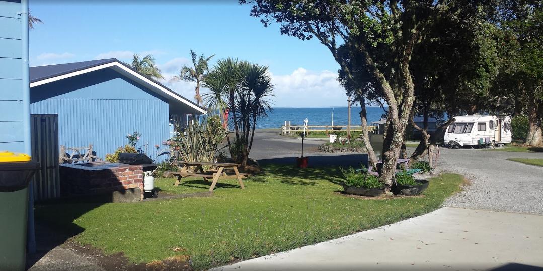 Hihi Beach Holiday Park