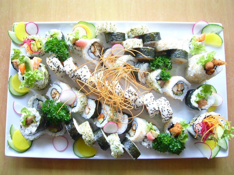 Banzai Restaurant