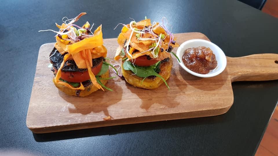 Zest Cafe Gisborne