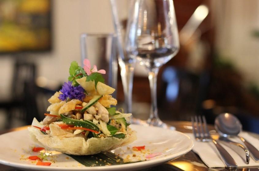 Viet De Cuisine - Vietnamese Fusion