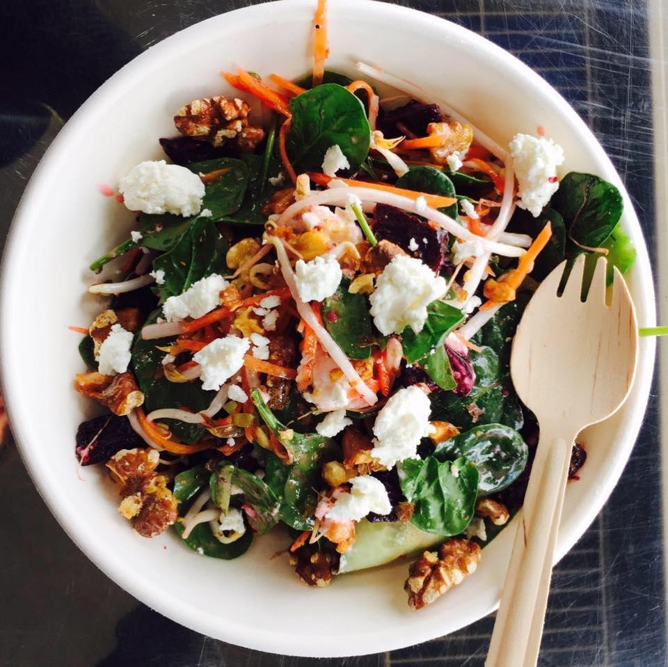 Habit Foods