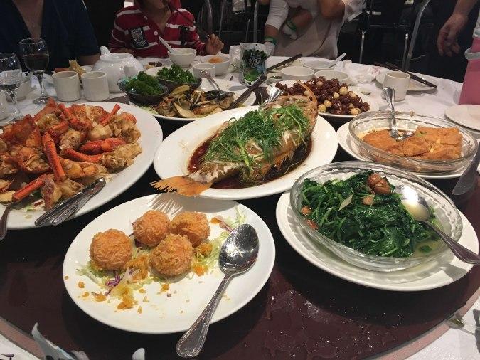 Pearl Garden Restaurant