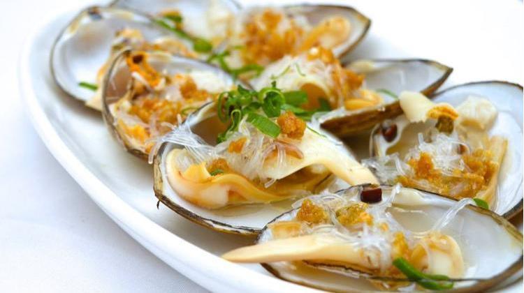Live Fish Seafood Restaurant