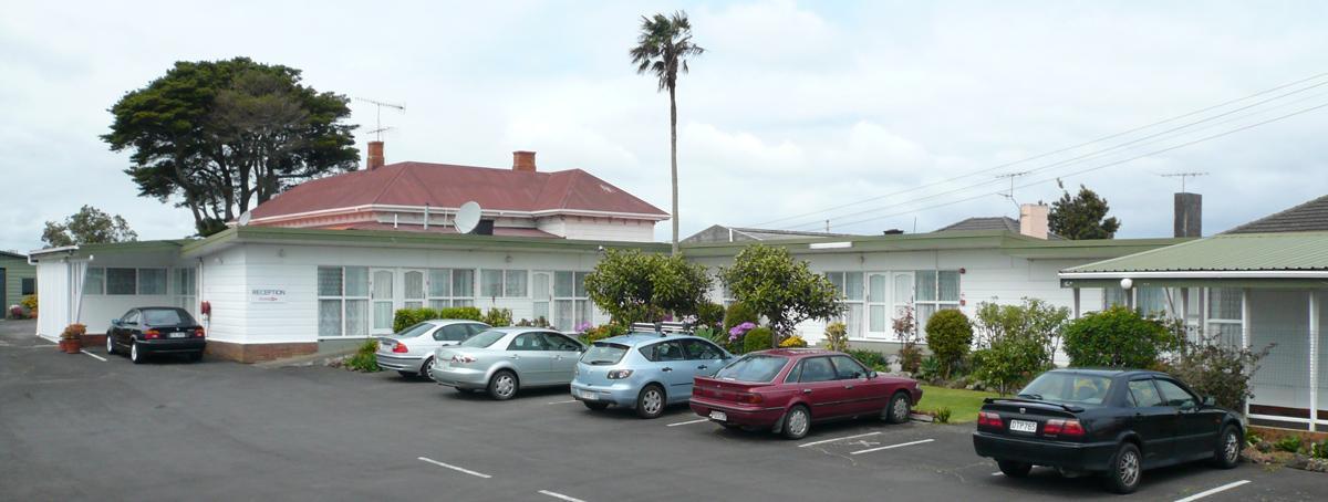 Rockfield Motel