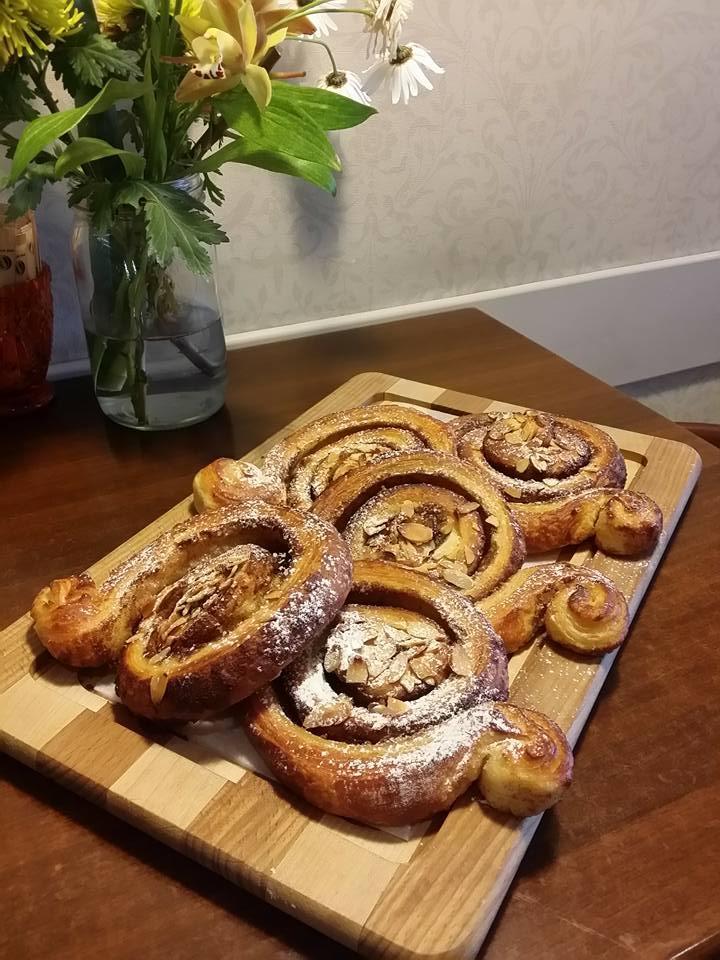 The Swedish Bakery & Cafe