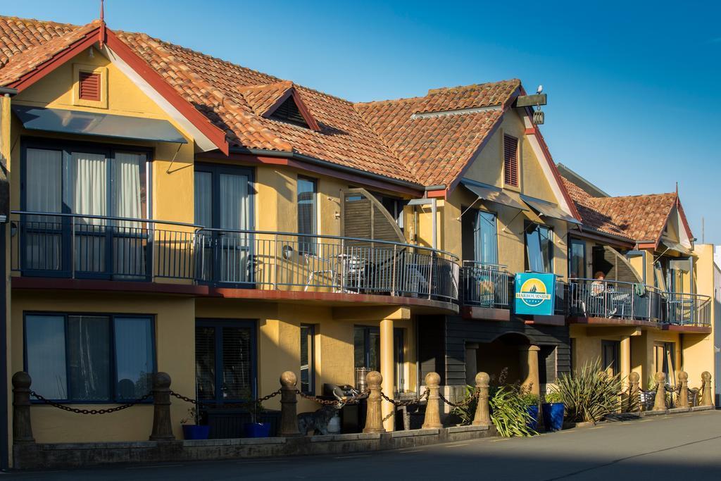 Harbourside Motor Lodge