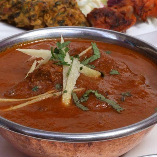 Taste of Tandoor