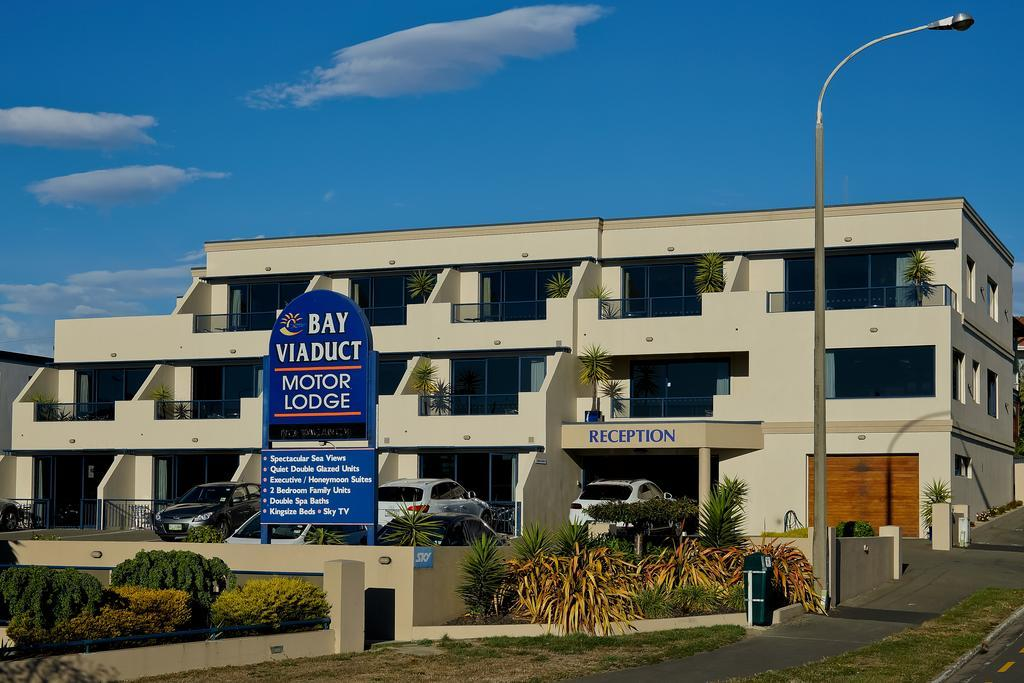 Bay Viaduct Motor Lodge