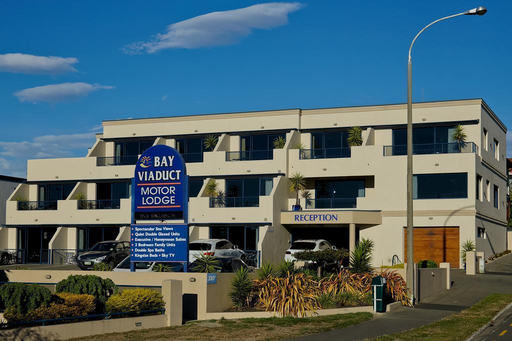 Bay Viaduct Motor Lodge