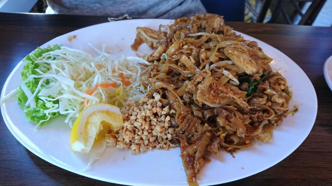 Wild Rice Thai Cuisine