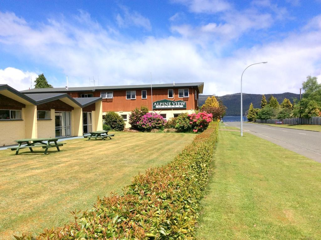 Alpine View Motel - Te Anau