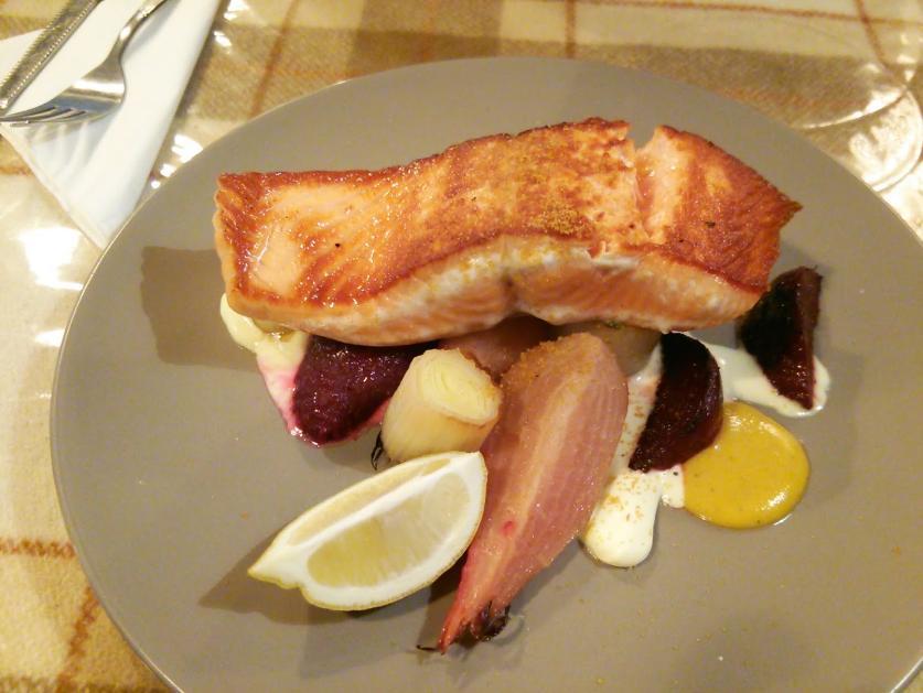 Hunger Monger Seafood