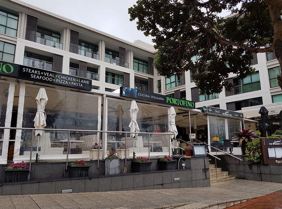 Portofino Restaurant - Napier