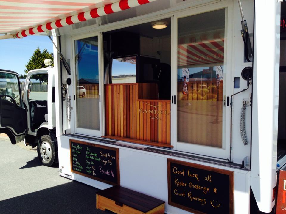 Sandfly Cafe Te Anau